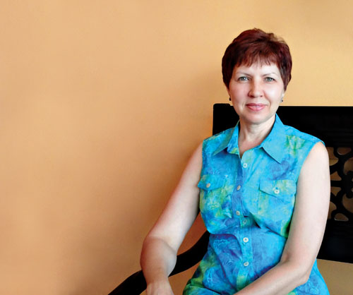 Irena Newland