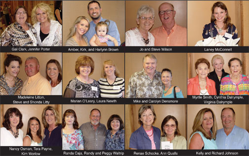 M! Society — The Taste of the Twin Lakes benefiting Serenity
