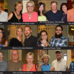 M! Society — Pub Night at the Library — August 5, 2016