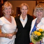 Splash Into Spring CARTI Luncheon — May 7, 2013